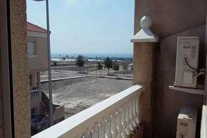 Triplex for sale in Centro, Parador, El, Almería.