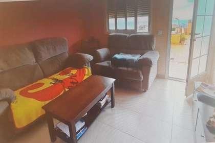 Penthouse for sale in Sur, Aguadulce, Almería.