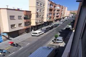 Wohnung zu verkaufen in Nueva Almeria, Almería.