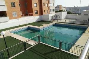 平 出售 进入 Palacio de Congresos, Aguadulce, Almería.
