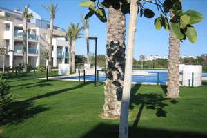 Flat for sale in Urb. Playa Serena, Roquetas de Mar, Almería.