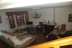 Triplex for sale in Baza, Granada.