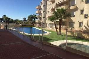 Wohnung zu verkaufen in Villa África, Aguadulce, Almería.