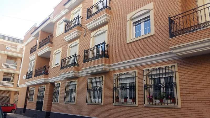 fotografía de vivienda en Calle Galapea
