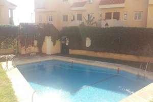 Duplex for sale in Campillo, Aguadulce, Almería.
