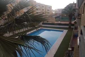 Flat for sale in Las Salinas, Roquetas de Mar, Almería.