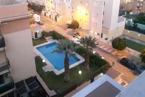 Flat for sale in Campillo, Aguadulce, Almería.