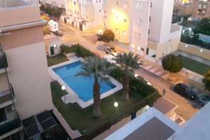 Wohnung zu verkaufen in Campillo, Aguadulce, Almería.