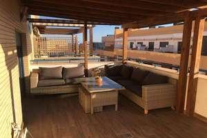 Apprt dernier Etage Luxe vendre en Sur, Aguadulce, Almería.