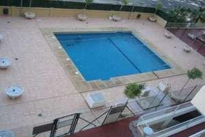 Wohnung zu verkaufen in Las Salinas, Roquetas de Mar, Almería.