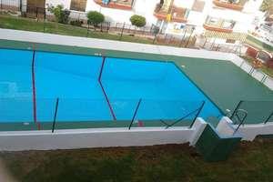 Wohnung zu verkaufen in Centro, Aguadulce, Almería.