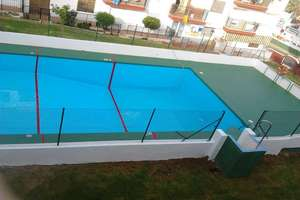 Flat for sale in Centro, Aguadulce, Almería.