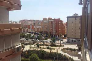 Flat for sale in Crta de Ronda, Almería.