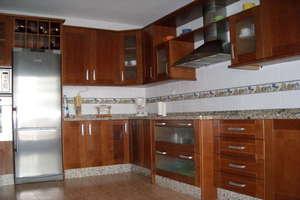 Penthouse/Dachwohnung zu verkaufen in La Fabriquilla, Parador, El, Almería.