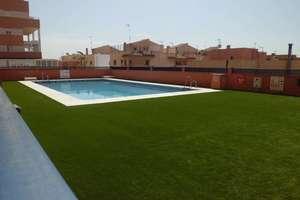 Flat in La Fabriquilla, Parador, El, Almería.