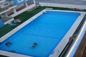Flat Luxury in Sur, Aguadulce, Almería.
