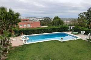 Chalet for sale in Residencial Club de Tenis, Huércal de Almería.