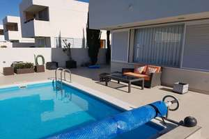 Villa for sale in Chayofa, Arona, Santa Cruz de Tenerife, Tenerife.