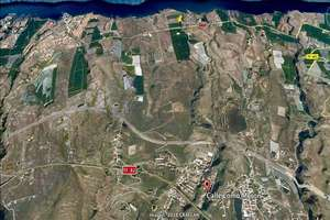 Urban plot for sale in Tijoco, Adeje, Santa Cruz de Tenerife, Tenerife.
