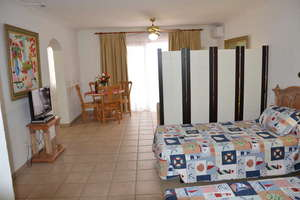 Studio for sale in Los Cristianos, Arona, Santa Cruz de Tenerife, Tenerife.