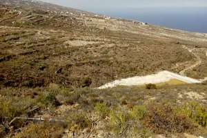 Rural/Agricultural land for sale in Las Eras, Fasnia, Santa Cruz de Tenerife, Tenerife.