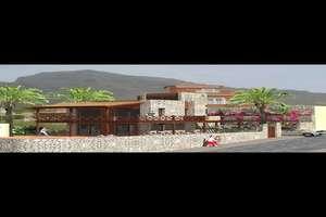 for sale in El Madroñal, Adeje, Santa Cruz de Tenerife, Tenerife.