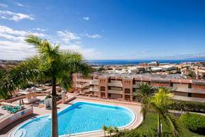 Penthouse for sale in Costa Adeje, Santa Cruz de Tenerife, Tenerife.