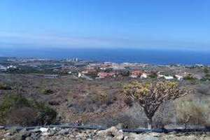 Rural/Agricultural land for sale in Los Menores, Adeje, Santa Cruz de Tenerife, Tenerife.
