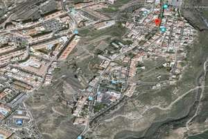 Urban plot for sale in Adeje, Santa Cruz de Tenerife, Tenerife.