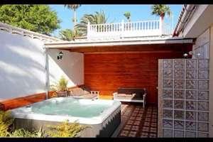 Villa for sale in Callao Salvaje, Adeje, Santa Cruz de Tenerife, Tenerife.