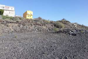 Plot for sale in Guía de Isora, Santa Cruz de Tenerife, Tenerife.