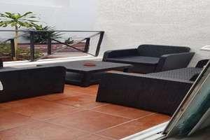 平 出售 进入 Costa Adeje, Santa Cruz de Tenerife, Tenerife.