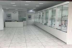 Commercial premise in San Eugenio Bajo, Adeje, Santa Cruz de Tenerife, Tenerife.