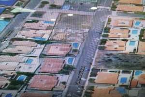 Urban plot for sale in Playa la Arena, Santiago del Teide, Santa Cruz de Tenerife, Tenerife.