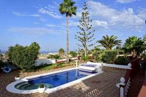 Villa vendita in Playa Paraiso, Adeje, Santa Cruz de Tenerife, Tenerife.