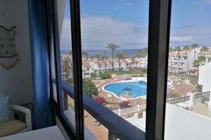 工作室 进入 Playa de Las Americas, Arona, Santa Cruz de Tenerife, Tenerife.
