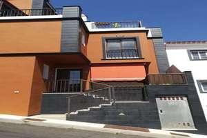 平 出售 进入 Barranco Hondo, Candelaria, Santa Cruz de Tenerife, Tenerife.