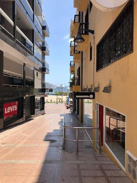 fotografía de vivienda en Avenida los playeros