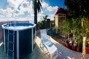Chalet for sale in Chimiche, Granadilla de Abona, Santa Cruz de Tenerife, Tenerife.