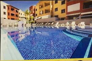 Duplex for sale in Adeje, Santa Cruz de Tenerife, Tenerife.