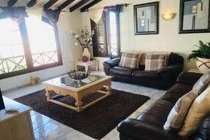 Villa vendita in San Eugenio Alto, Adeje, Santa Cruz de Tenerife, Tenerife.