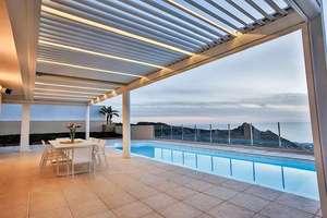 Villa for sale in Roque Del Conde, Adeje, Santa Cruz de Tenerife, Tenerife.