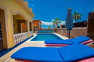 Villa vendre en Chayofa, Arona, Santa Cruz de Tenerife, Tenerife.