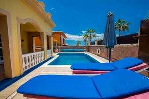 Villa for sale in Chayofa, Arona, Santa Cruz de Tenerife, Tenerife.