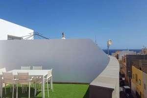 Penthouse for sale in Los Abrigos, Granadilla de Abona, Santa Cruz de Tenerife, Tenerife.