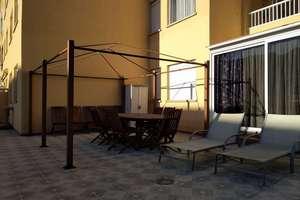 Flat for sale in El Medano, Granadilla de Abona, Santa Cruz de Tenerife, Tenerife.