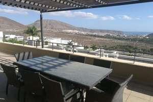 Penthouses verkoop in Caldera de Rey, Adeje, Santa Cruz de Tenerife, Tenerife.