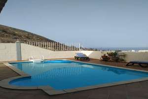 Semidetached house for sale in Los Cristianos, Arona, Santa Cruz de Tenerife, Tenerife.