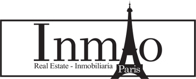 Logo InmoParis