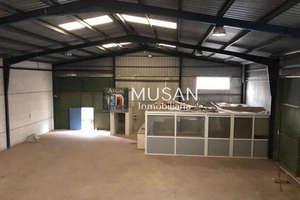 Warehouse for sale in Poligono Industrial la Juaida, Viator, Almería.